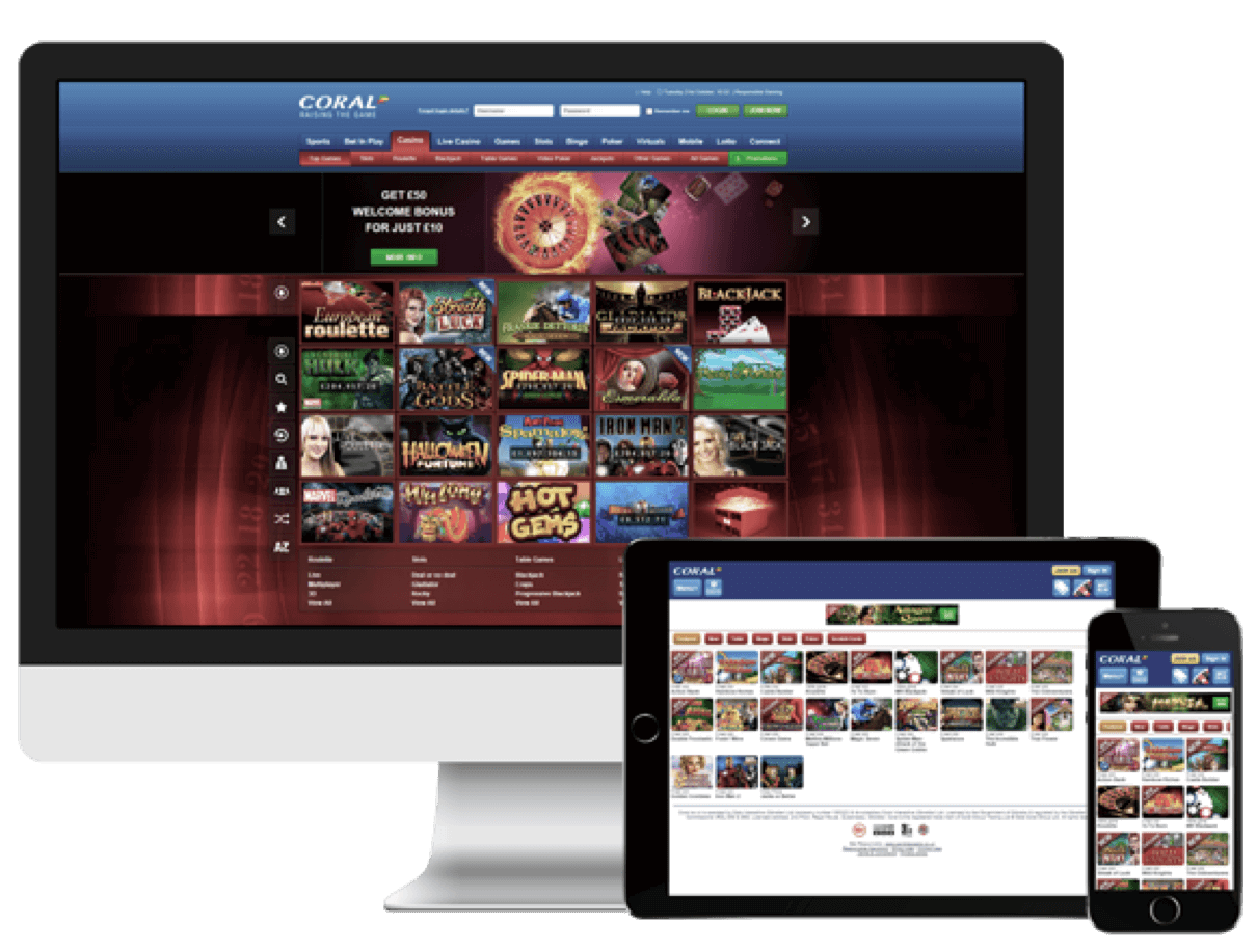Mobile Casinos Overtaking Desktop
