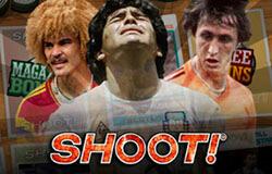 Shoot! Slots Logo