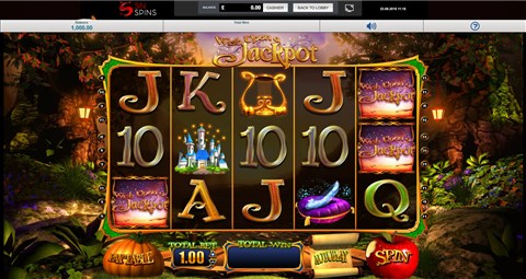 Screenshot 3 of [[Casino Name]]