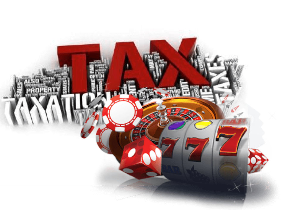 Taxes on casino winnings across gambling jackpot landscape luck nation our rambling