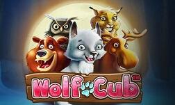 Wolf Cub Mobile Slots